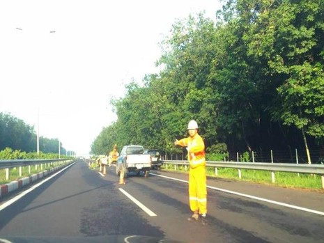 tai nạn giao thông Long Thành