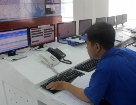 Cận cảnh trung tâm đầu não điều khiển giao thông TP.HCM - ảnh 4