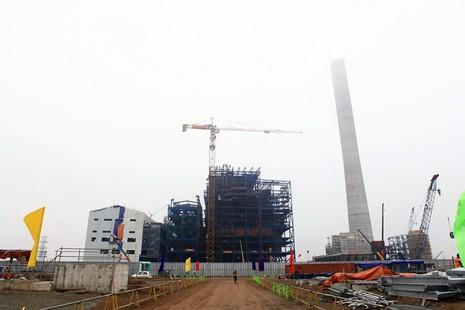 Nâng bao hơi tổ máy Nhà máy nhiệt điện Thái Bình 1 - ảnh 2