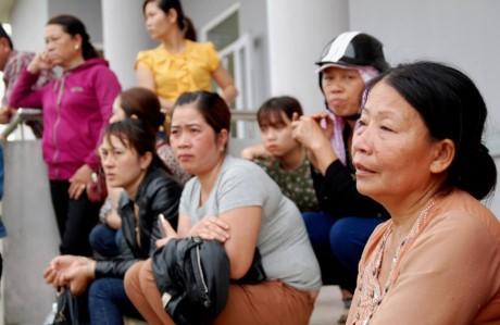 Làm rõ vụ sản phụ tử vong sau sinh mổ ở Quảng Trị   - ảnh 1