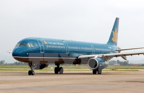 Vietnam Airlines thông báo sẽ đổi mới toàn bộ đội tàu bay - ảnh 1
