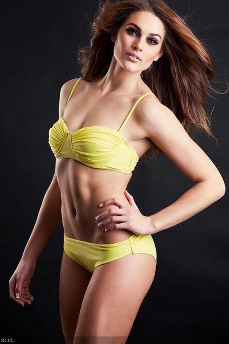 Hoa hậu Nam Phi Rolene Strauss là Hoa hậu đẹp nhất thế giới - ảnh 12