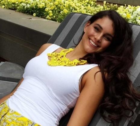 Hoa hậu Nam Phi Rolene Strauss là Hoa hậu đẹp nhất thế giới - ảnh 11