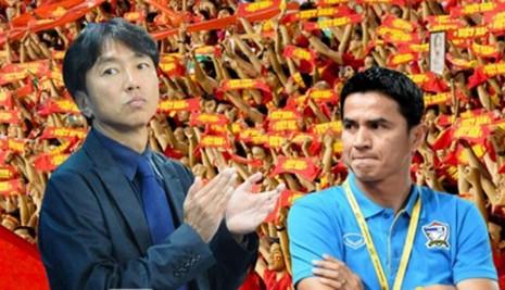 Việt Nam gặp Thái Lan tại vòng loại World Cup 2018 - ảnh 2