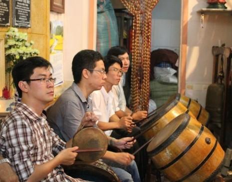 'Đền Hùng' giữa Sài Gòn của gia tộc họ Đoàn - ảnh 3