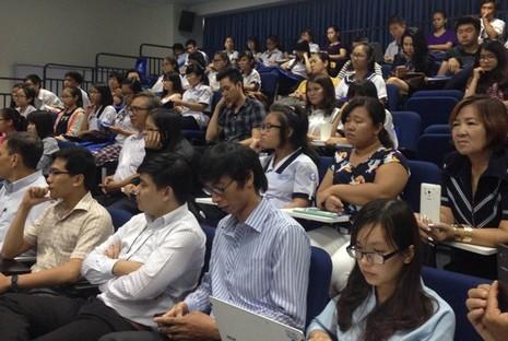 ĐH Hoa Sen cấp 180 suất học bổng hè cho học sinh THPT - ảnh 1