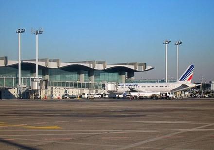 Sân bay Bordeaux-Mérignac.