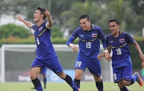 Thái Lan bảo vệ thành công ngôi vô địch - ảnh 1