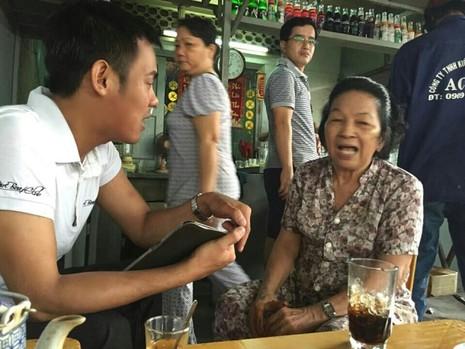 Chùm ảnh: Quán cà phê vợt cuối cùng ở Biên Hòa - ảnh 4