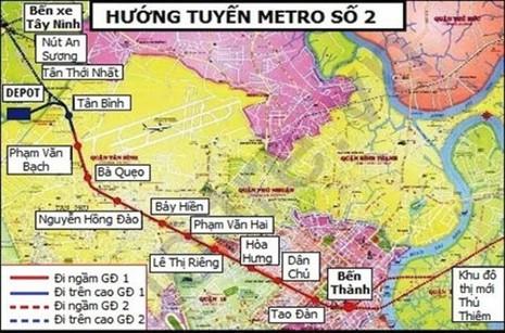 Tạo điều kiện để doanh nghiệp Việt chế tạo tàu điện ngầm - ảnh 1