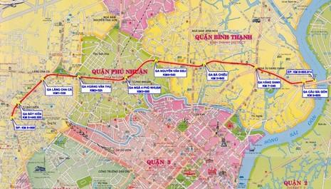 Tạo điều kiện để doanh nghiệp Việt chế tạo tàu điện ngầm - ảnh 2