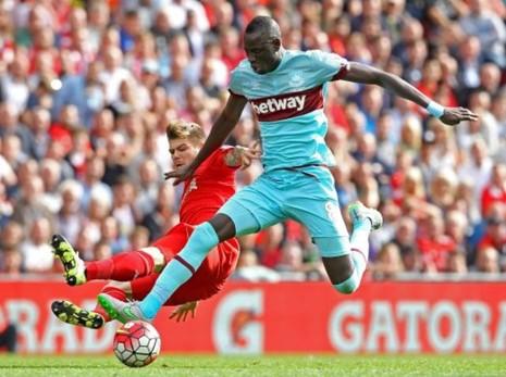 'Giải mã' trận thắng của West Ham trước Liverpool - ảnh 1