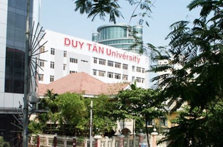 Một loạt sai phạm tại trường ĐH Duy Tân và Kiến trúc Đà Nẵng - ảnh 1
