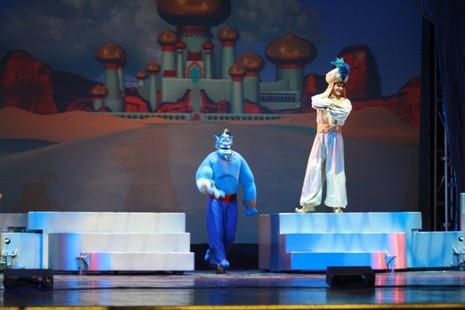 Chuột Mickey và nhiều nhân vật hoạt hình khác gây 'sốt' ở TP.HCM - ảnh 5