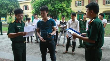 Công bố 32 trường ĐH, CĐ xét tuyển đợt 4 - ảnh 1