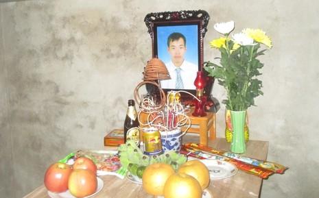 Thi thể người Việt bị cướp bắn chết ở Angola được đưa về nước - ảnh 1