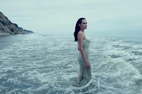 Gia đình Angelina Jolie - Brad Pitt và những khoảnh khắc ngọt ngào - ảnh 7