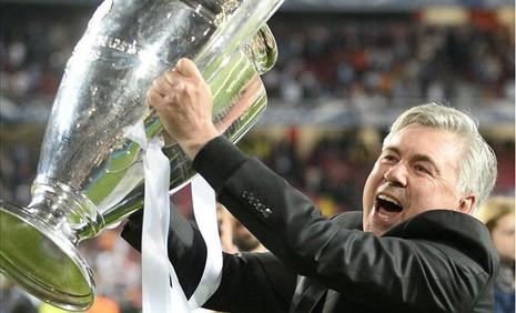 Ancelotti sẽ thay thế Guardiola làm HLV Bayern Munich - ảnh 1
