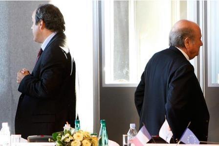 Platini bị cấm các hoạt động bóng đá thêm tám năm - ảnh 1