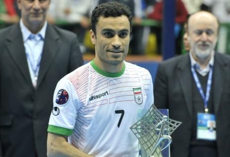 Các danh hiệu tại giải vô địch Futsal châu Á - ảnh 2