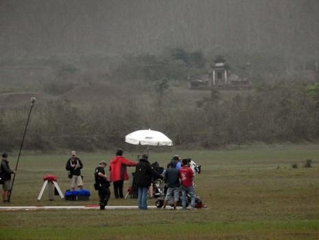 Trường quay phim 'Kong: Skull Island' được tăng cường an ninh - ảnh 5