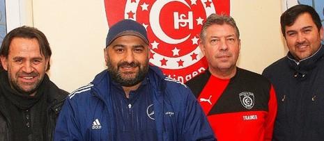 Cựu cầu thủ Schalke 04 làm giám đốc kỹ thuật bóng đá Việt Nam - ảnh 2