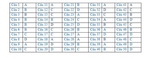 Đề thi và gợi ý bài giải môn Sinh học - ảnh 1