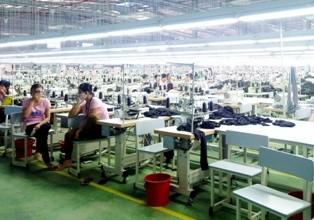 Vụ hơn 1.000 công nhân nghỉ việc tập thể: Tạm đình chỉ 2 cán bộ - ảnh 1