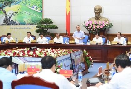 Thủ tướng yêu cầu cẩn trọng với các dự án ở khu vực nhạy cảm - ảnh 1
