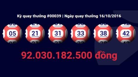 Người trúng Jackpot 92 tỉ là lão nông ở Trà Vinh - ảnh 1