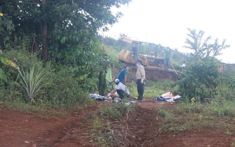 Khởi tố vụ nổ súng làm 3 người chết ở Đắk Nông - ảnh 1