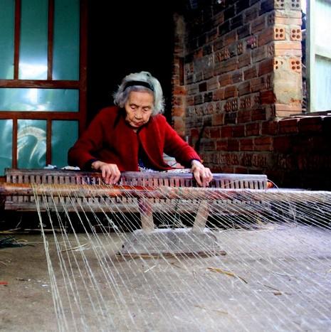 Làng nghề ở Quảng Nam nhộn nhịp trước tết - ảnh 3