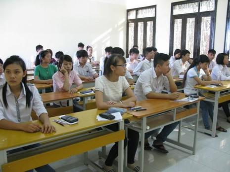 GS Phan Huy Lê: Học sinh chán môn sử là một biểu hiện tích cực! - ảnh 4