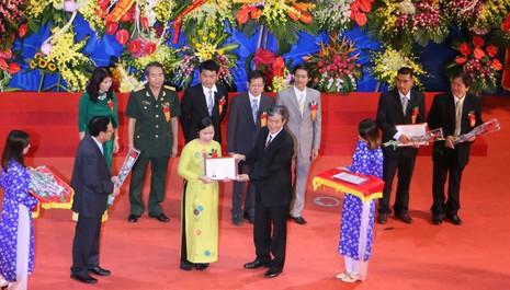 Tâm sự của nữ giáo sư toán học thứ hai tại Việt Nam  - ảnh 1