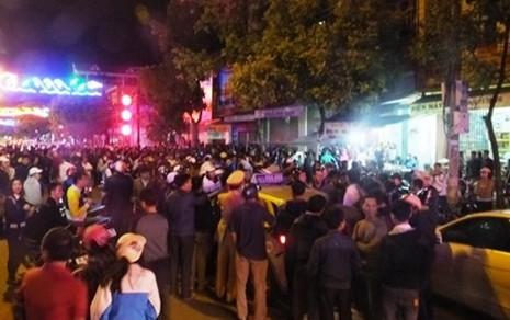 Audio: Vụ 4 người chết ở Thanh Hóa: Chồng giết vợ và 2 con rồi tự sát - ảnh 1