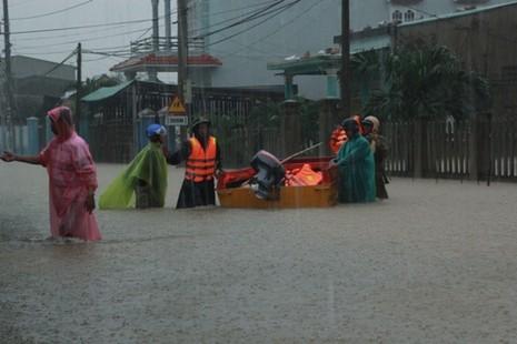 Quảng Nam: Bốn học sinh chết đuối thương tâm - ảnh 1