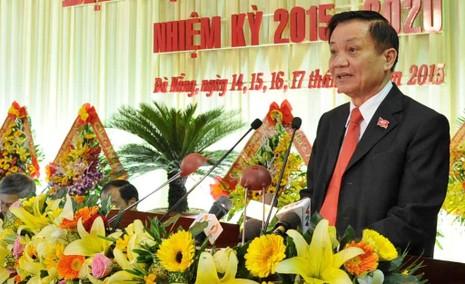 Đà Nẵng dành một phút mặc niệm cố Bí thư Thành ủy Nguyễn Bá Thanh - ảnh 1