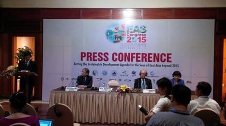 Đà Nẵng: Thông qua thỏa thuận Đà Nẵng về biển Đông Á - ảnh 2