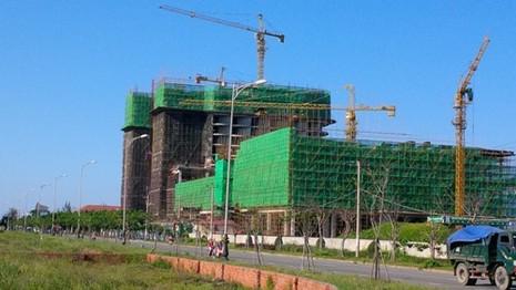 Đà Nẵng: Báo cáo Thủ tướng vụ 300 lao động Trung Quốc - ảnh 2