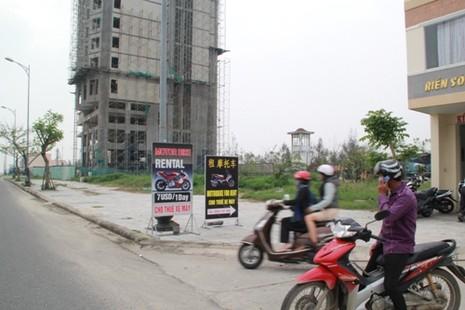 70 người Việt đứng tên mua 137 lô đất cho người Trung Quốc - ảnh 1