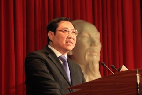 Chủ tịch Đà Nẵng nói về biệt phủ trăm tỉ và quản lý người Trung Quốc - ảnh 1