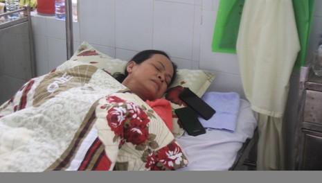 Trưởng khoa Dược bị tố hành hung cấp dưới phải nhập viện - ảnh 2