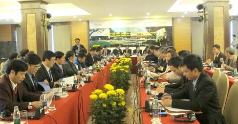 Bốn tỉnh miền Trung 'bắt tay' làm du lịch - ảnh 1