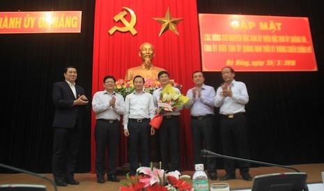 Quảng Nam: Từ ước mơ 500 tỉ đến vào nhóm 15.000 tỉ đồng - ảnh 2