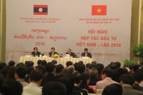 Doanh nghiệp Việt đổ 5,3 tỉ USD đầu tư vào Lào - ảnh 1