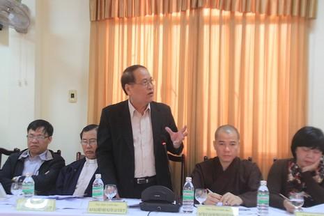Bí thư Đà Nẵng: Sau bầu cử sẽ có sự điều chuyển nhân sự - ảnh 2
