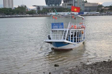 """Vụ tàu Thảo Vân 2 chìm trên sông Hàn: """"Con voi chui qua lỗ kim""""? - ảnh 1"""