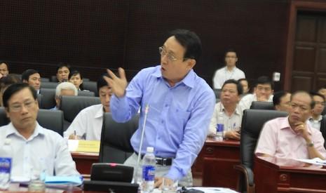 Đà Nẵng: 'Chúng tôi sẽ đóng cửa rừng Sơn Trà' - ảnh 1