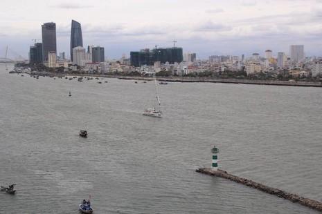 Đà Nẵng sẽ có thêm một công trình vượt sông Hàn