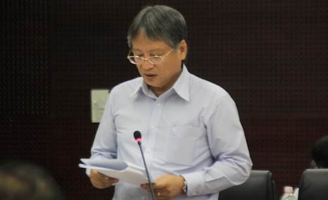 Thành lập Tổng lãnh sự quán Trung Quốc tại Đà Nẵng vào cuối năm 2016 - ảnh 1